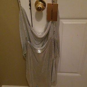 Dresses - Chain Dress